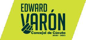 Edward Varon